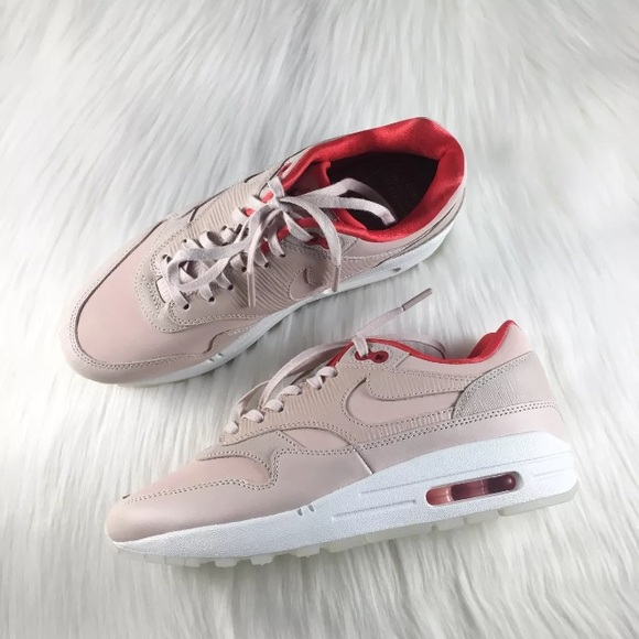 c5c5c8240d Nike Shoes | Womens Air Max 1 Premium Sneakers | Poshmark